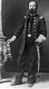 picture of Col. Hassendeubel